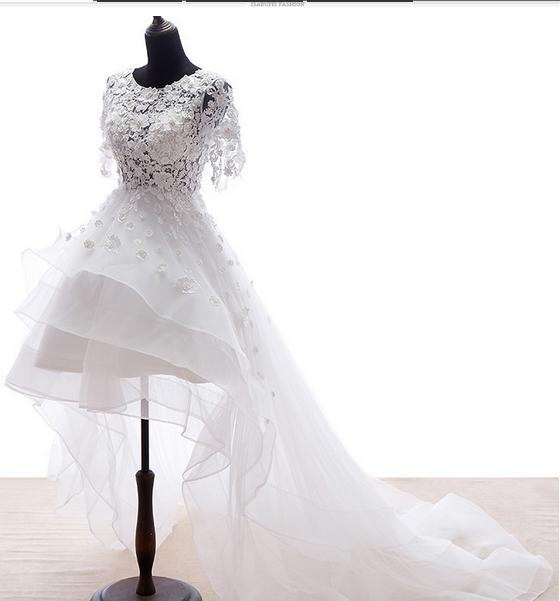 Svadobné šaty MH050715EX  44917099358