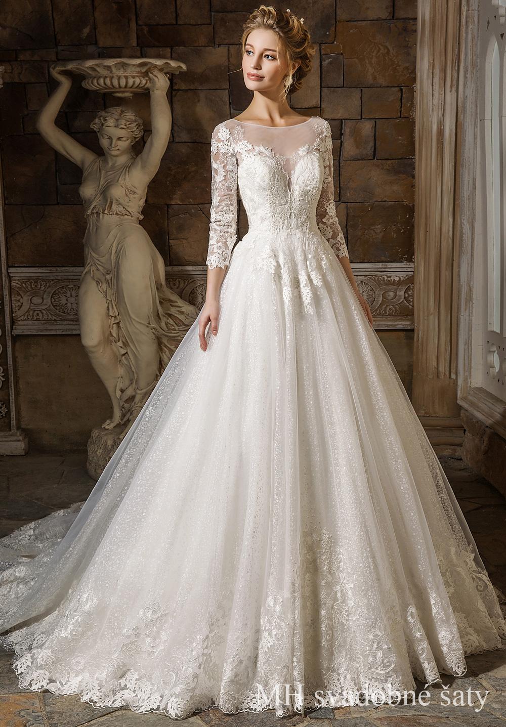 08f9f6125 Svadobné šaty HFW2596 | Predaj svadobných a spoločenských šiat