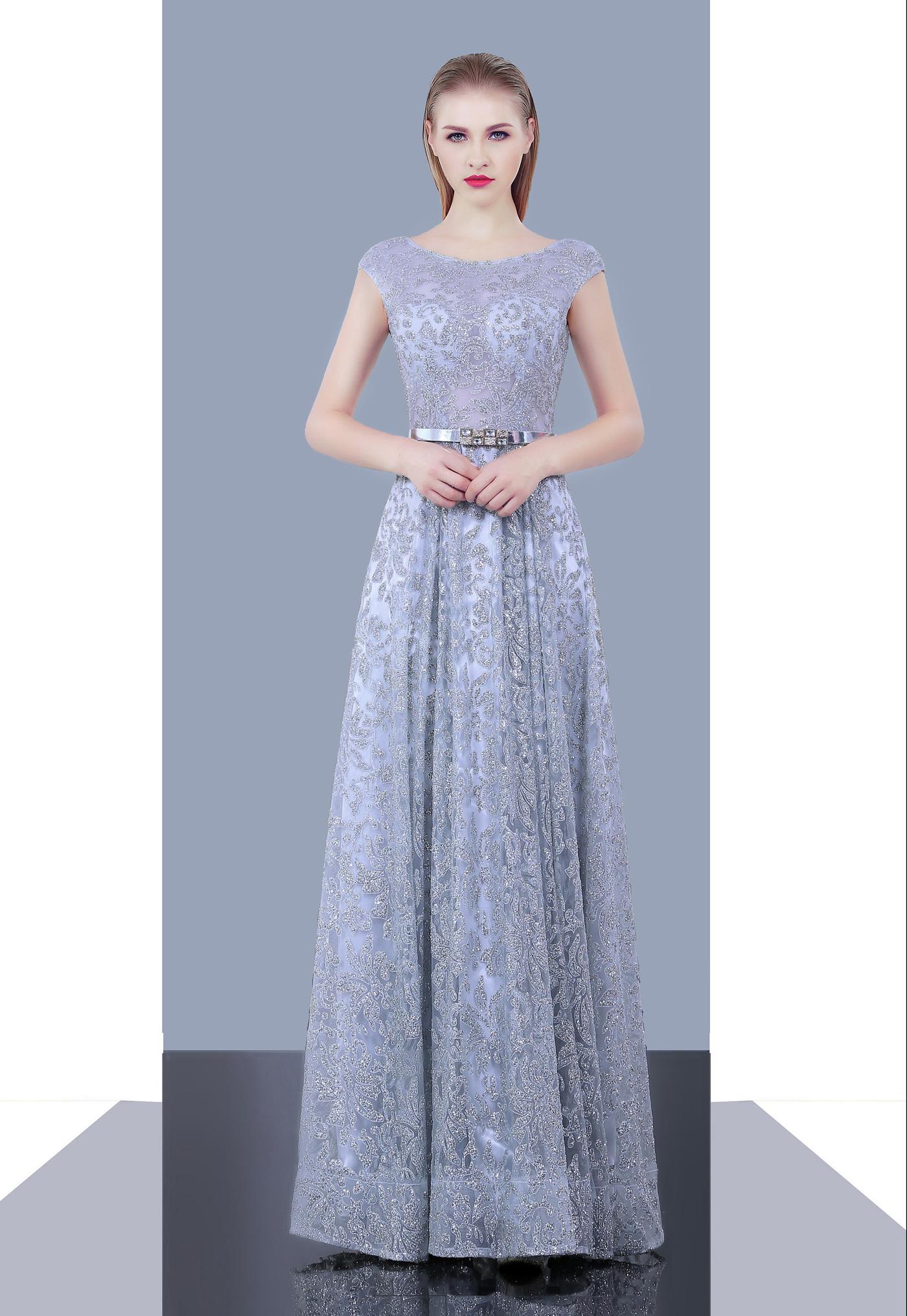 Spoločenské šaty MH6625  d3124301cc6