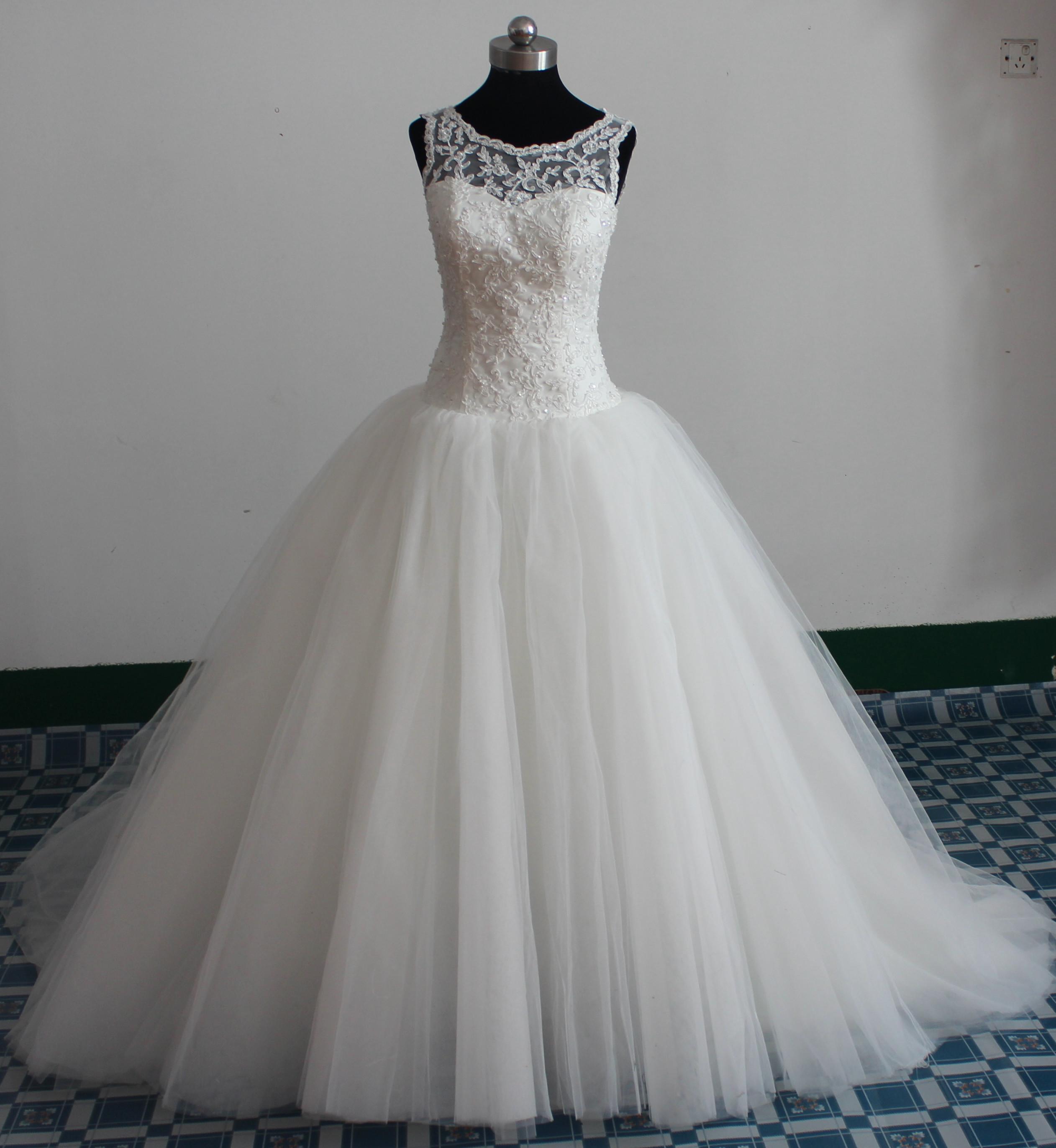 2c84889fa SVADOBNÉ ŠATY LISA | Predaj svadobných a spoločenských šiat