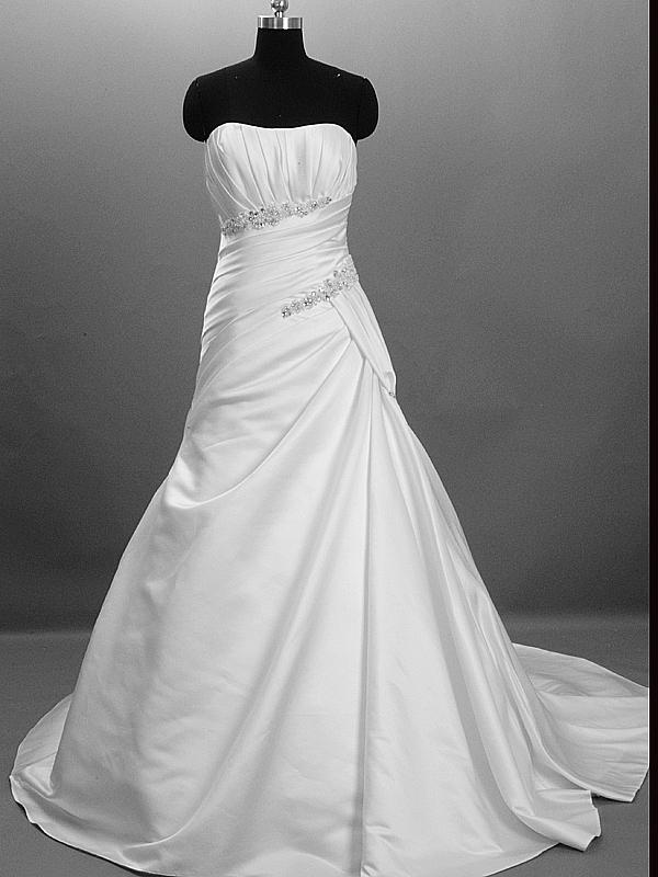 Svadobné šaty MH0002SV empty 0330bc600d8