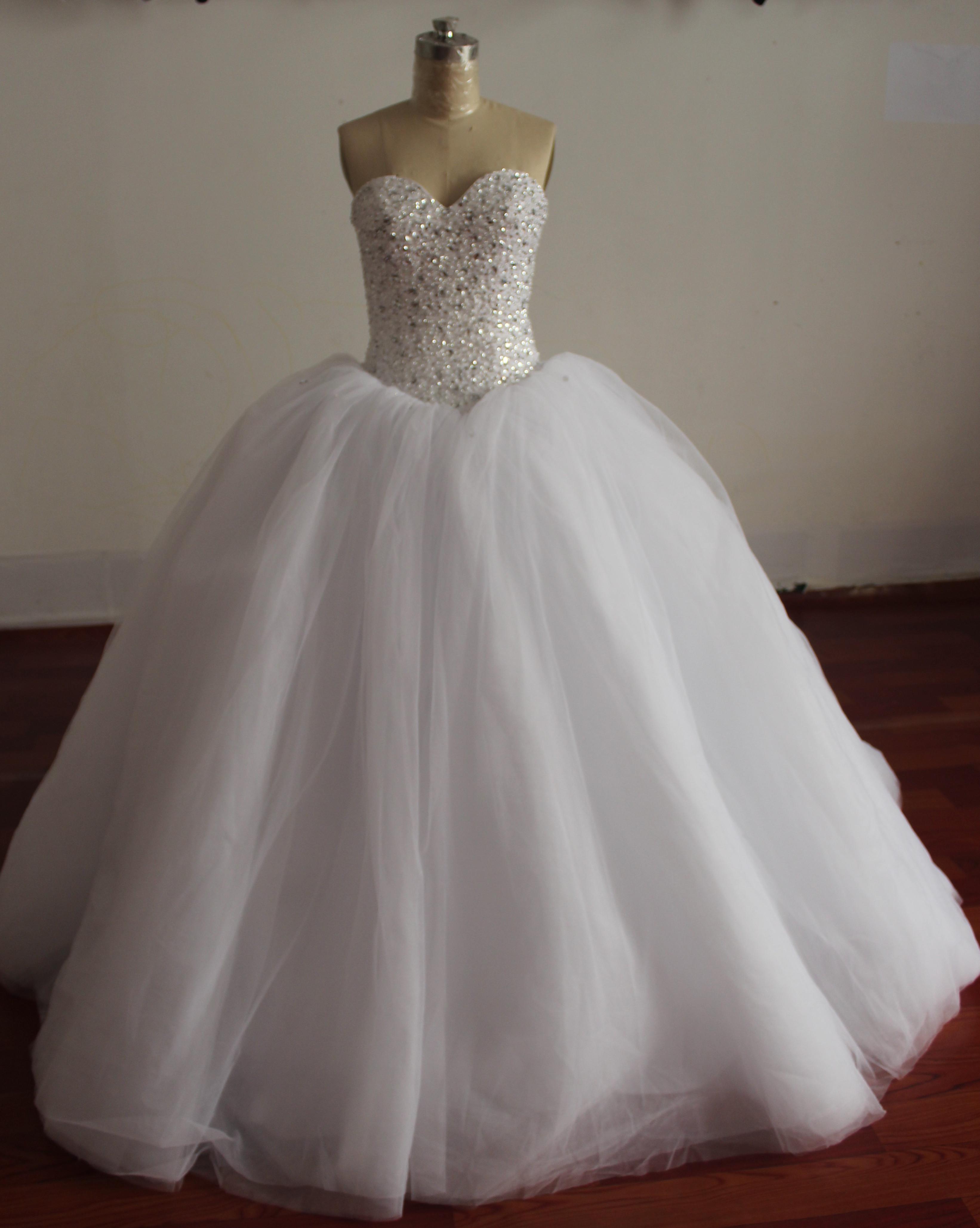 2f634bdbe SVADOBNÉ ŠATY LISA | Predaj svadobných a spoločenských šiat