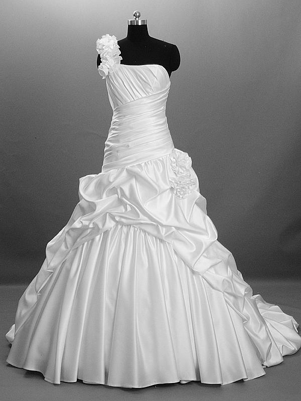 Svadobné šaty MH0003SV empty 35e5667cf50